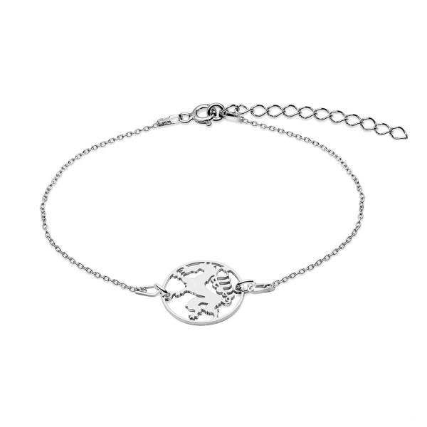 Armband mit Steirischer Panther