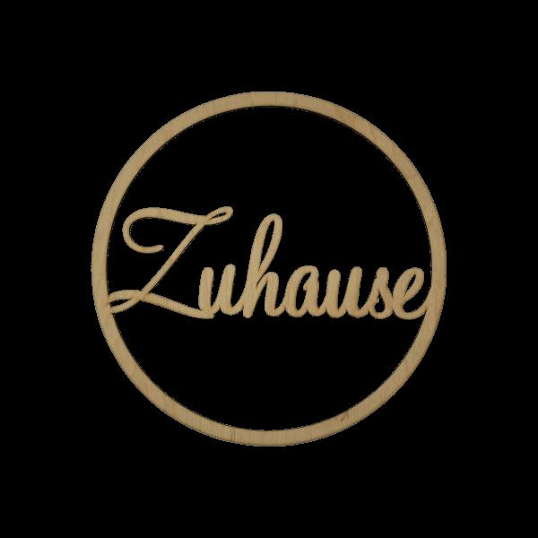 Zuhause - Loop