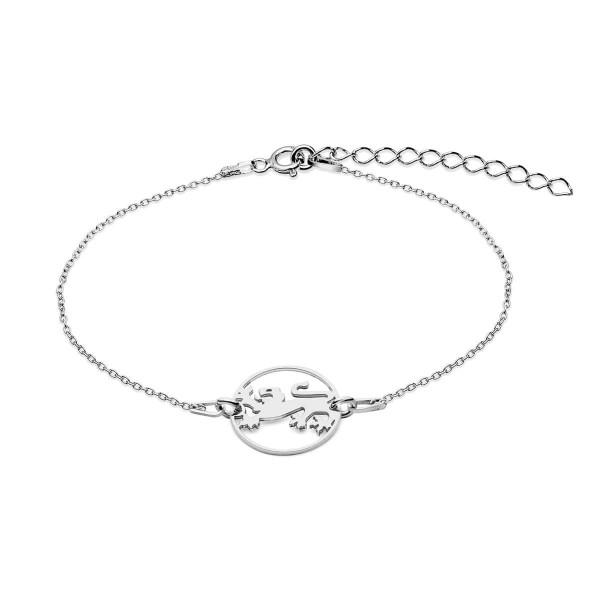 Armband mit Kärntner Löwe