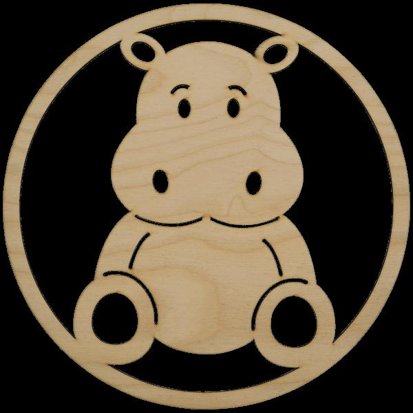Nilpferd - Loop