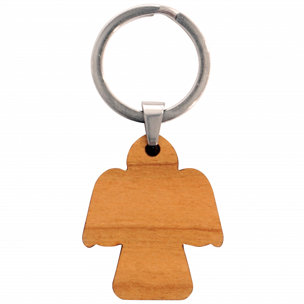 Schutzengel - Schlüsselanhänger