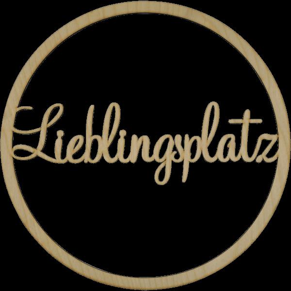 Lieblingsplatz - Loop