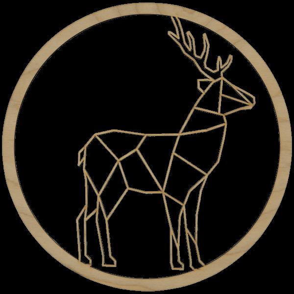 Hirsch Polygon - Loop