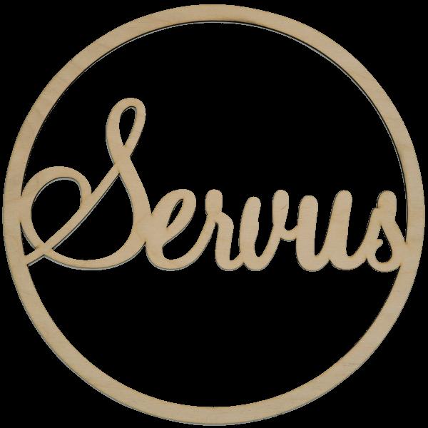 Servus - Loop