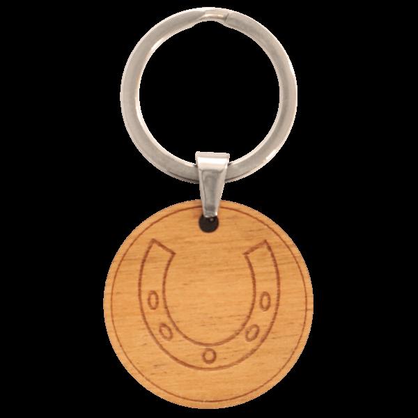 Hufeisen - Schlüsselanhänger