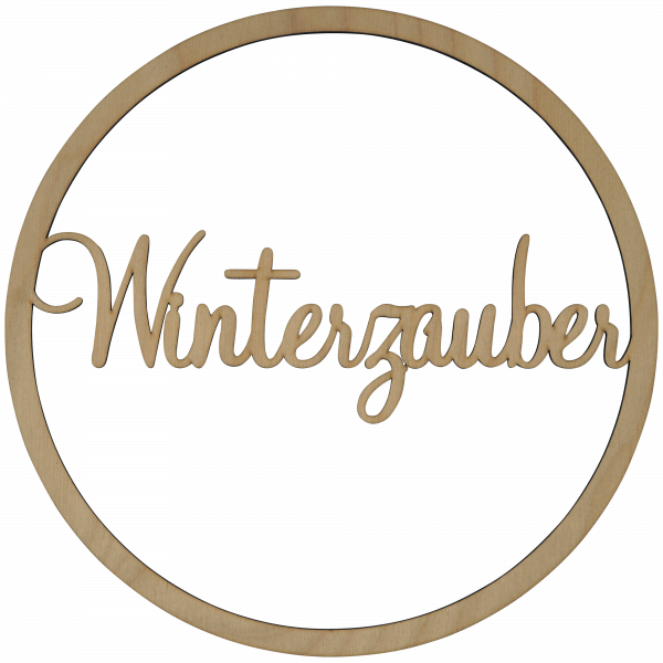 Winterzauber - Loop