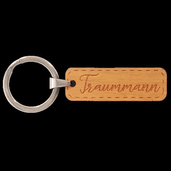 Traummann - Schlüsselanhänger