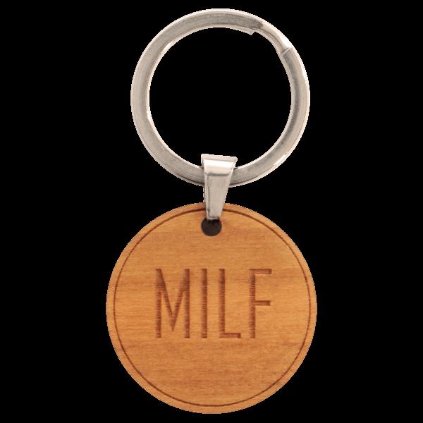 MILF - Schlüsselanhänger