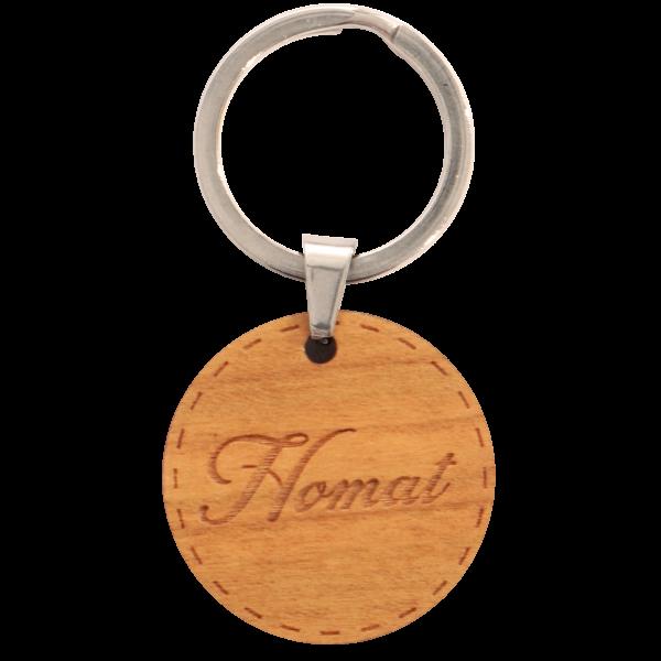 Homat - Schlüsselanhänger