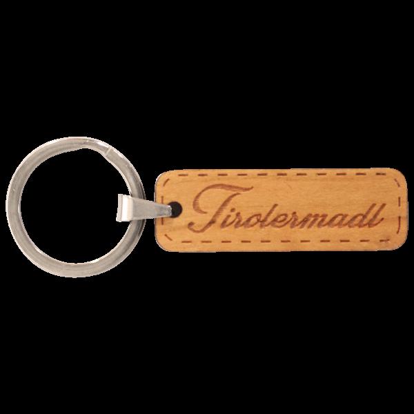 Tirolermadl - Schlüsselanhänger