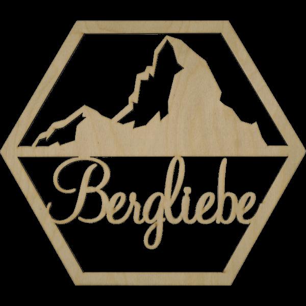 Bergliebe - Loop