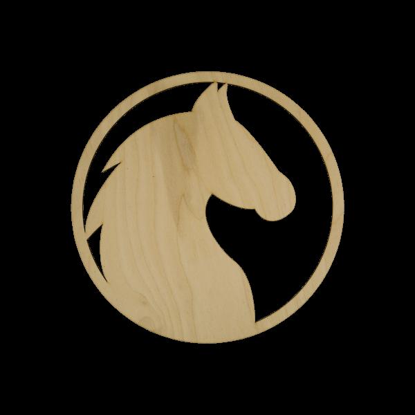 Pferd Kopf - Loop