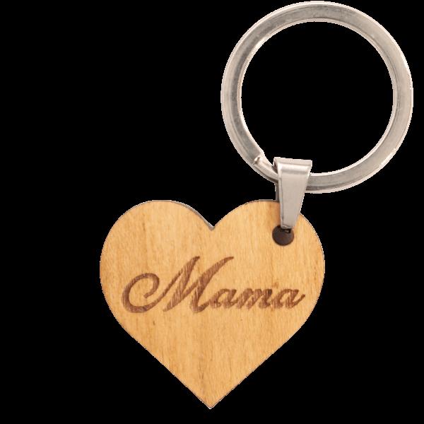 Mama Herz - Schlüsselanhänger